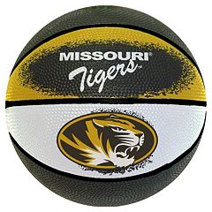 Missouri Tigers Mini Basketball