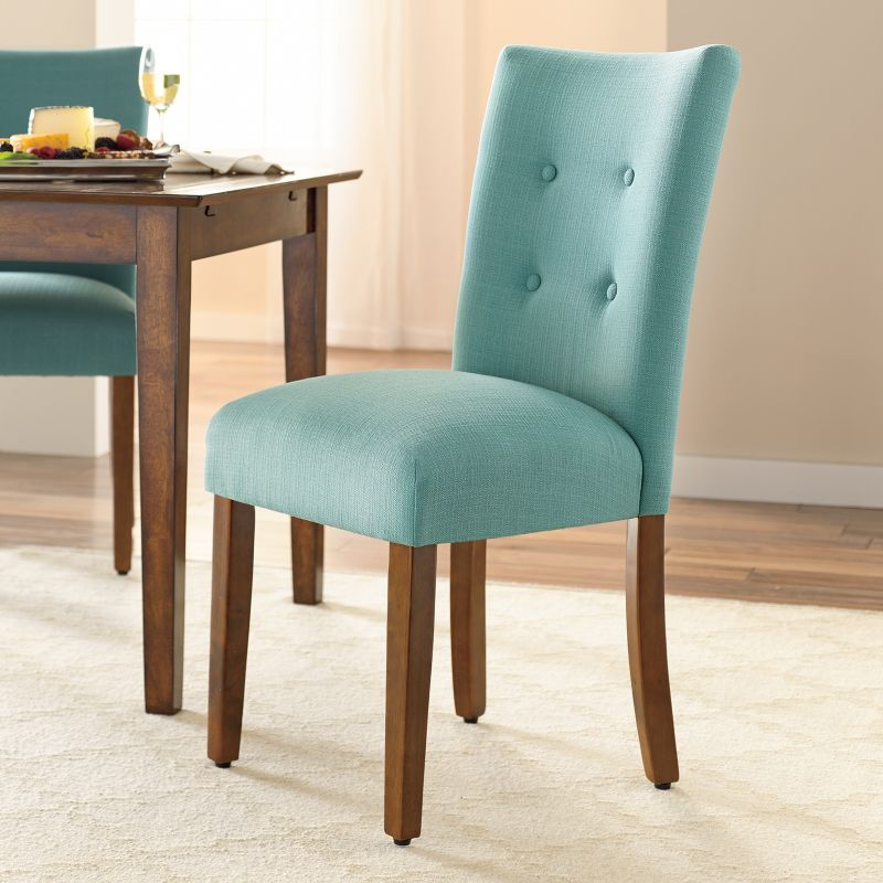 Wood Frame Dining Chair