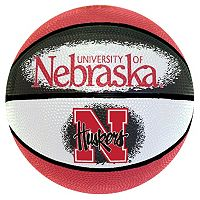 Nebraska Cornhuskers Mini Basketball