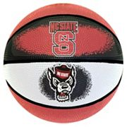 North Carolina State Wolfpack Mini Basketball