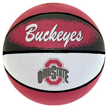 Ohio State Buckeyes Mini Basketball