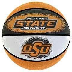 Oklahoma State Cowboys Mini Basketball