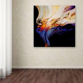 """""""Evoke"""" Canvas Wall Art"""