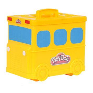 Play-Doh Create N' Store Bus