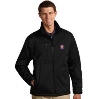 Men's Antigua Orlando City SC Traverse Jacket
