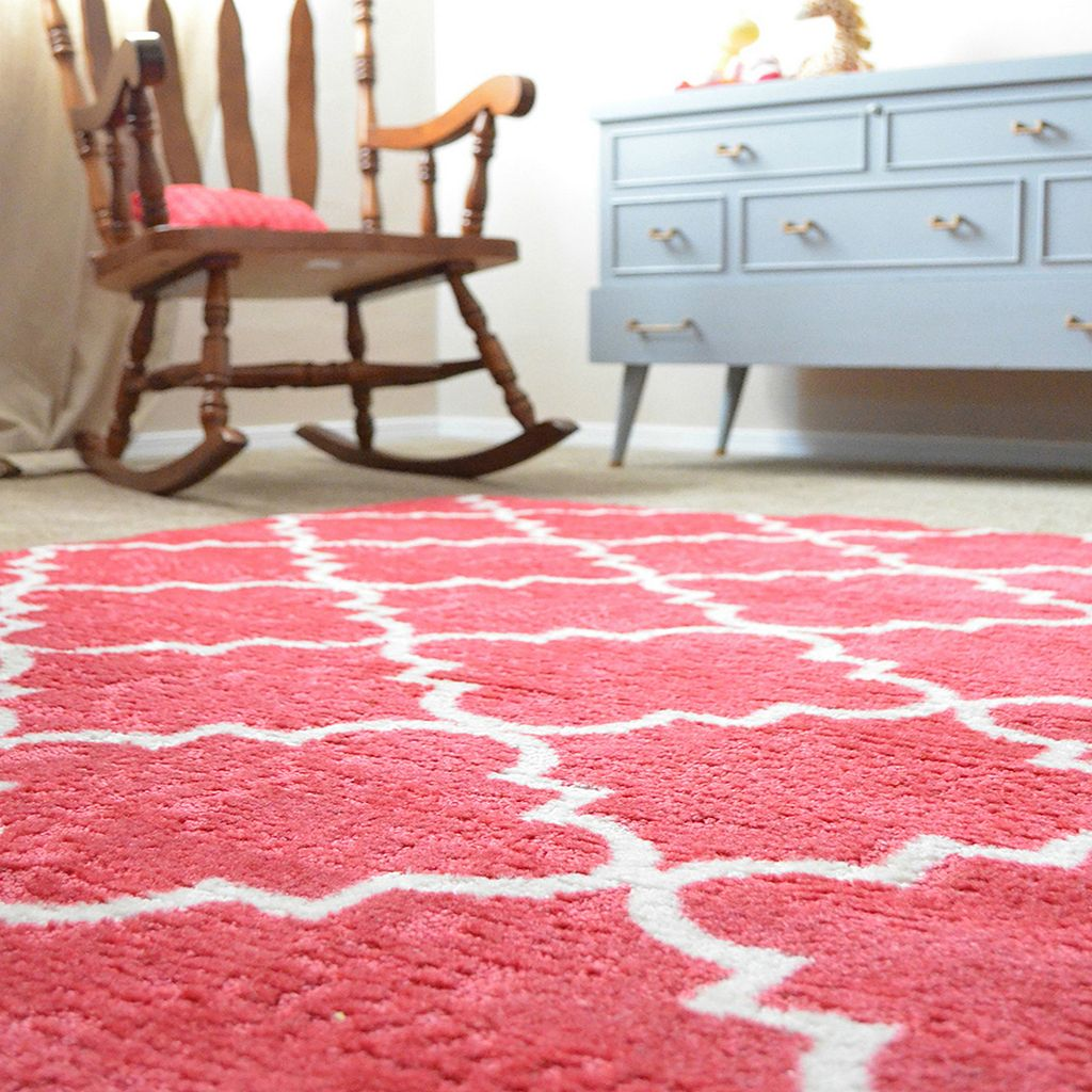 Mohawk® Home Fancy Trellis Rug
