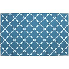 Blue Rugs Home Decor Kohl S