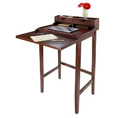 Winsome Brighton High Desk