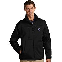 Men's Antigua San Jose Earthquakes Traverse Jacket