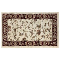 Classique Traditions Floral Rug