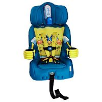 SpongeBob SquarePants Booster Car Seat by KidsEmbrace