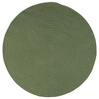 Colonial Mills Brightside Braided Reversible Indoor Outdoor Rug