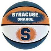 Syracuse Orange Mini Basketball