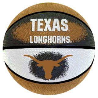 Texas Longhorns Mini Basketball