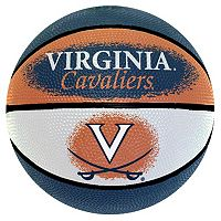 Virginia Cavaliers Mini Basketball
