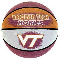 Virginia Tech Hokies Mini Basketball