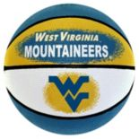 West Virginia Mountaineers Mini Basketball