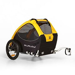 Burley Tail Wagon Bike Pet Trailer