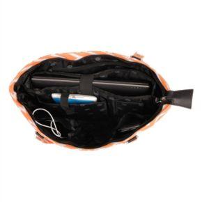 Jenni Chan Aria Madison 15-Inch Laptop Overnight Travel Bag