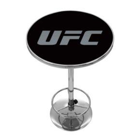 UFC Chrome Pub Table