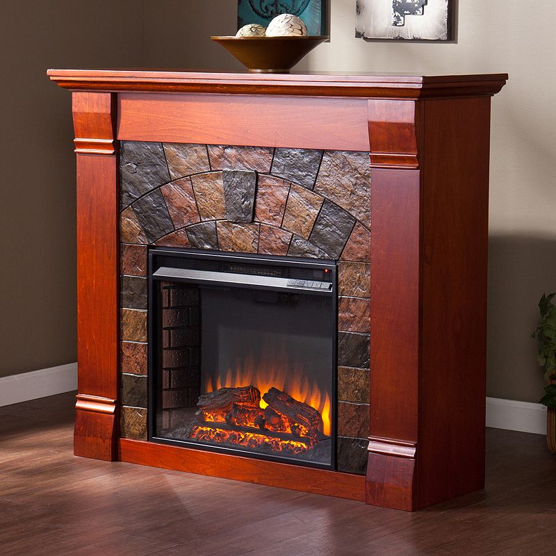 Flat Screen Electric Fireplace Kohl 39 S