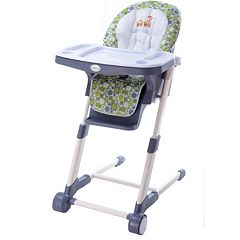 Dream On Me Ellipse High Chair