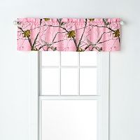 Realtree Window Valance - 60'' x 16''