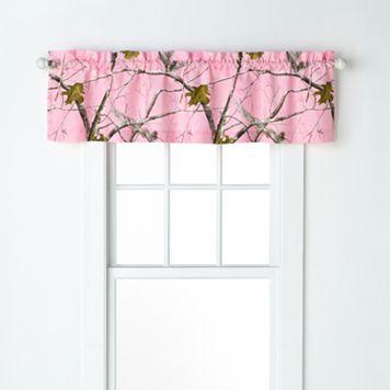 Realtree Window Valance - 60'' x 16''
