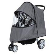 Britax B-AGILE 3 & 4 Stroller Rain Cover