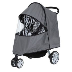 Britax B-Agile, B-Free & Pathway Stroller Rain Cover