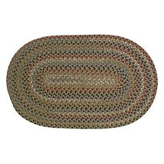 Colonial Mills Cape Beth Braided Rug