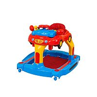 Dream On Me Joyride 3-in-1 Walker Rocker & Push Toy