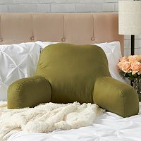 Greendale Home Fashions Bed Rest Pillow