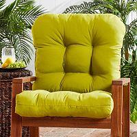 Greendale Home Fashions Seat & Back Cushion