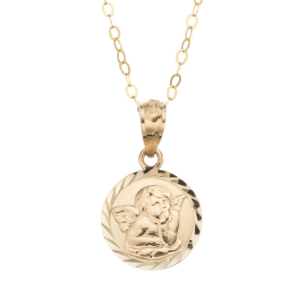 guardian collections img beyoutiful to religious pendant angel necklace products dare lockets