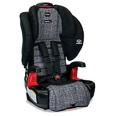 Britax Pioneer G1.1 Harness-2-Booster Car Seat