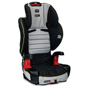 Britax Frontier G1.1 ClickTight Harness-2-Booster Car Seat | null