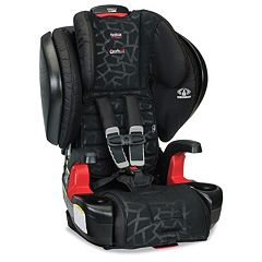 Britax Pinnacle G1.1 ClickTight Harness-2-Booster Car Seat