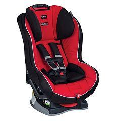 Britax Boulevard G4.1 Convertible Car Seat by