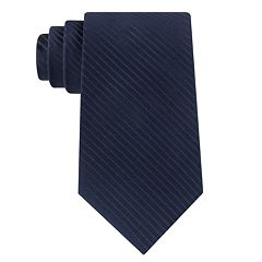 Men's Croft & Barrow® Diagonal Striped Tie