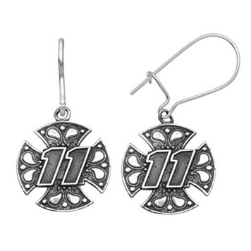 Insignia Collection NASCAR Denny Hamlin Stainless Steel
