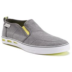 Columbia Vulc N Vent Men's Slip-On Sneakers