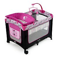Disney's Minnie Mouse Garden Delights Playard