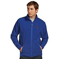 Men's Antigua Real Salt Lake Ice Polar Fleece Jacket