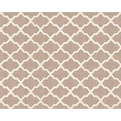 Safavieh Cambridge Lattice Wool Rug
