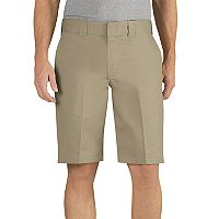 Men's Dickies Relaxed-Fit Flex Fabric Work Shorts