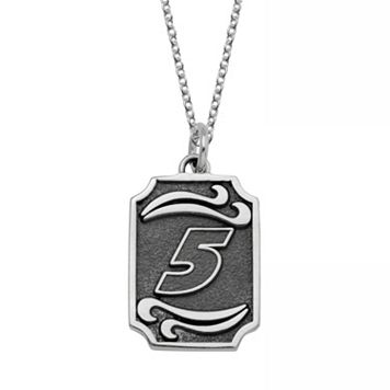 Insignia Collection NASCAR Kasey Kahne Stainless Steel