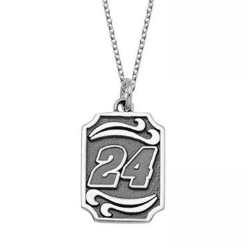 Insignia Collection NASCAR Jeff Gordon Stainless Steel