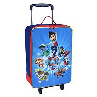 Paw Patrol Wheeled Suitcase - Kids