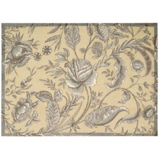 Waverly Artisanal Delight Floral Rug